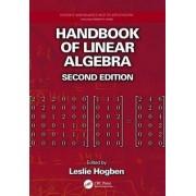 Handbook of Linear Algebra by Leslie Hogben