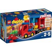 LEGO DUPLO Spider-Man Spider Truck Avontuur - 10608