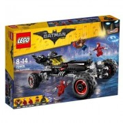 Lego Batman Movie Das Batmobil
