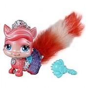 Disney Princess Palace Pets - Ariels Kitty Treasure Wiggle and Wag Doll