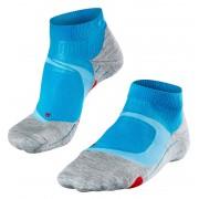 Falke RU4 Cushion Short Socks Women pacific blue 35-36 Laufsocken