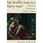 My Brother Esau is a Hairy Man by Susan Niditch