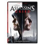 Assassin's Creed: Michael Fassbender, Marion Cotillard, Jeremy Irons - Codul asasinilor (CD)