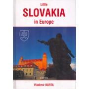 Little Slovakia in Europe Slovensko v Európe-malé(Vladimír Bárta; Vladimír Barta)