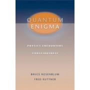 Quantum Enigma by Bruce Rosenblum