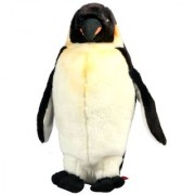 Hamleys 14 Inch Standing Black Penguin W.Bean