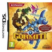Gormiti The Lords Of Nature Nintendo DS