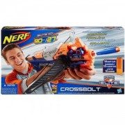 Бластер Нърф - N-strike кросболт - Hasbro, 033325