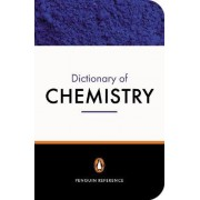 The Penguin Dictionary of Chemistry by D.W.A. Sharp