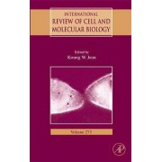 International Review of Cell and Molecular Biology: Vol. 273 by Kwang W. Jeon