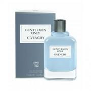 Givenchy Gentleman Only 100Ml Per Uomo (Eau De Toilette)