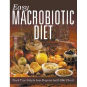 Easy Macrobiotic Diet: Track Your Weight Loss Progress (with BMI Chart)