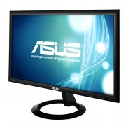 Monitor Asus VX228H Full HD 22 inch 1ms Black