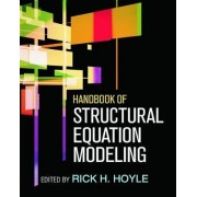 Handbook of Structural Equation Modeling by Rick Hoyle