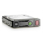 Hard disk server HP 300GB 6G SAS 15K rpm SFF