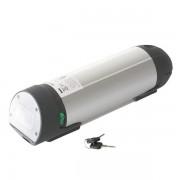 Batéria valcová do rámu - EVBike 36V / 7Ah