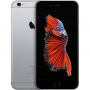 iPhone 6s Plus de 128 GB Gris espacial Apple (MX)