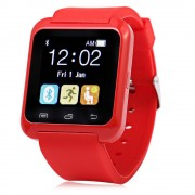 rosegal U80 Smart Watch with Pedometer Function