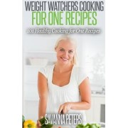 Weight Watchers by Savanna Peters