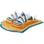 Small Foot Company - Sydney Opera House Puzzle 3D