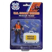 United States Coast Guard 3 3/4 Poseable Action Figure