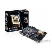 Placă de bază ASUS H110-PLUS Intel H110 LGA1151 ATX
