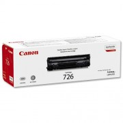 CANON CRG726 Toner Cartridge Black (CR3483B002AA)