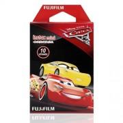 Fuji Fujifilm Instax Mini Disney Cars 3 10 Film 7s 8 9 25 50s 70 90 SP-1 SP-2 Caméra