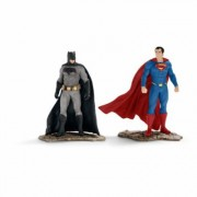SCHLEICH Scenery Pack DC Comics - Batman vs. Superman 22529