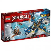 Lego ninjago- il dragone elementale di jay