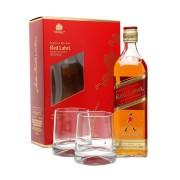 Johnnie Walker Red Label - 2 Pahare