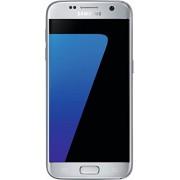 "Samsung Galaxy S7 - Smartphone libre Android (5.1"", 12 MP, 32 GB, 4 GB), color gris"