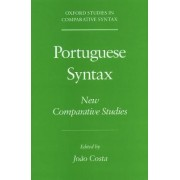 Portuguese Syntax by Joao Costa