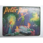 Peter Pan - Livre À Système / Pop Up / Livre En Relief