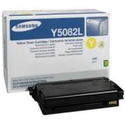 Samsung CLT-Y5082L Yellow Toner/High Yield - CLT-Y5082L/ELS