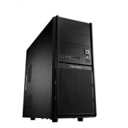 Cooler Master Elite 342 Mini-tour micro ATX pas d'alimentation ( ATX / PS/2 ) noir USB/Audio