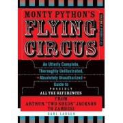 Monty Python's Flying Circus, Episodes 27-45 by Darl Larsen