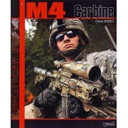M4 Carbine by Eric Micheletti