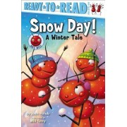 Snow Day! by Joan Holub