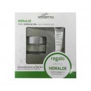 SESDERMA Pack Hidraloe Crema Facial 50 Ml+ Contorno De Ojos 15 Ml