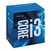 Intel Skylake Processeur Core i3-6100 3.7 GHz 3Mo Cache Socket 1151 Boîte (BX80662I36100)