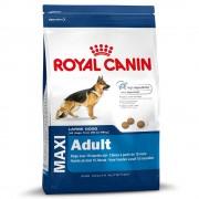 15kg Maxi Adult Royal Canin Size Hrană uscată câini