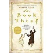 Zusak Markus The Book Thief