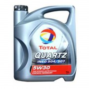Total Quartz Ineo 504/507 5W-30, 5L