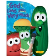 God Loves You Very Much by Big Ideas Inc.
