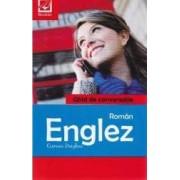 Ghid de conversatie Roman Englez - Cosmina Draghici
