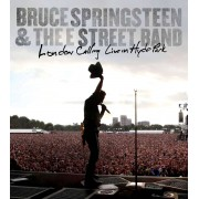 Bruce Springsteen & E Street Band - London Calling: Live In Hyde Park (0886977240393) (1 BLU-RAY)