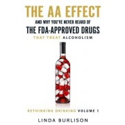 The AA Effect & Why You've Never Heard of the FDA-Approved Drugs That Treat Alco