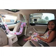 Noggle Extend Your Air Conditioning or Heat to Your Kids Instantly (8 Feet Black Ice)