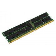 Kingston KVR800D2D4P6/4G Memoria RAM da 4 GB, 800 MHz, DDR2, ECC Reg CL6 DIMM, 240-pin